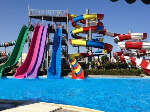 caesar palace hotel aquapark